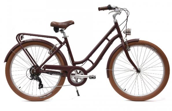 vélo de ville Nice